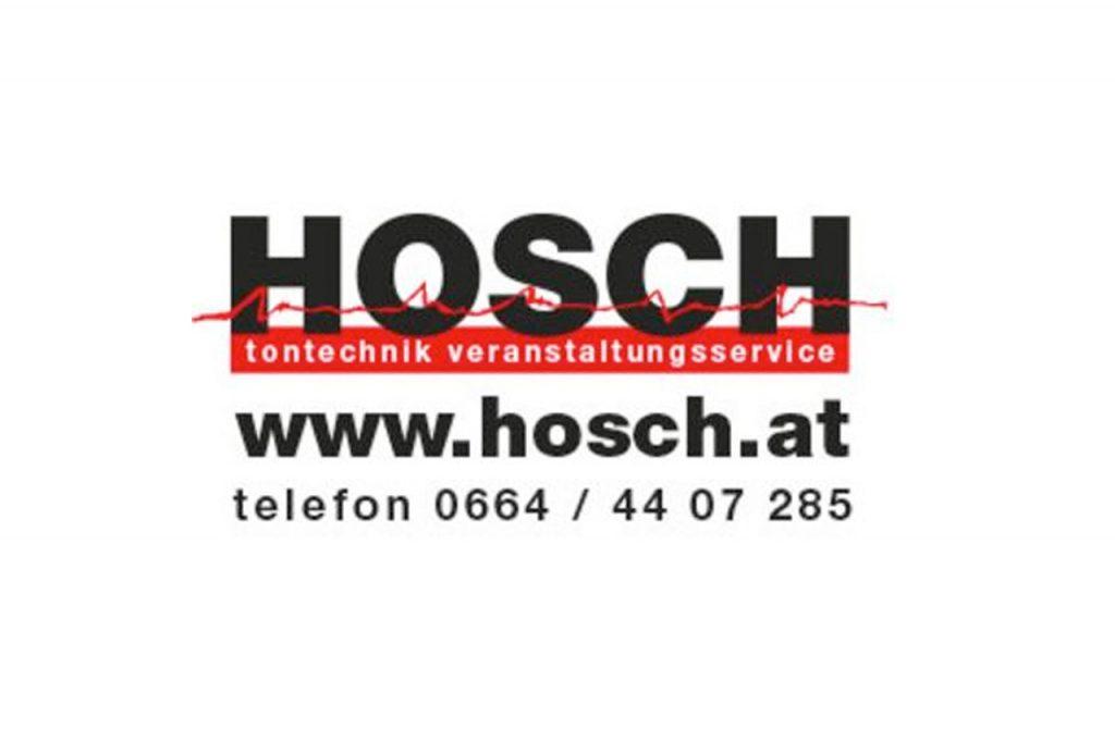 hosch